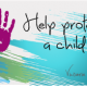 Help Protect a Child
